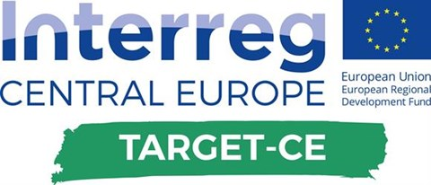 TARGET-CE - Capitalizing and exploiting energy efficiency solutions throughout cooperation in Central European cities